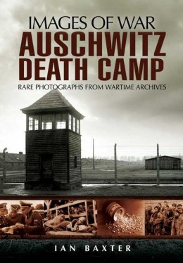 OUTLET Auschwitz Death Camp
