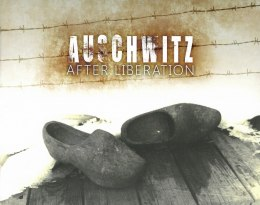 Auschwitz after liberation