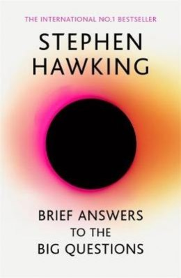 OUTLET Brief Answers to the Big Questions Hawking