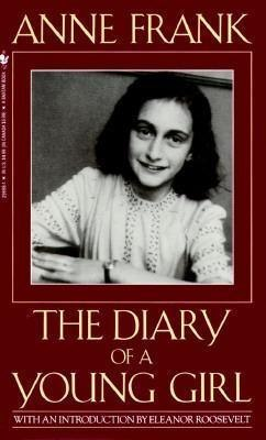 OUTLET The Diary of a Young Girl