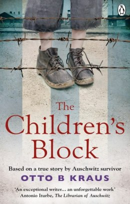 The Children's Block. Based on a true story by an Auschwitz survivor
