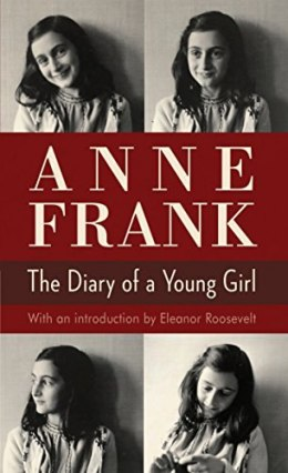 OUTLET Anne Frank: The Diary of a Young Girl