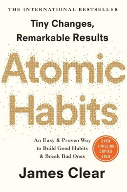 OUTLET Atomic Habits
