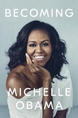 OUTLET Becoming. Michelle Obama