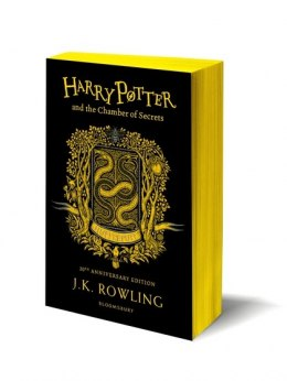 OUTLET Harry Potter and the Chamber of Secrets – Hufflepuff Edition