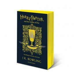 OUTLET Harry Potter and the Goblet of Fire – Hufflepuff Edition