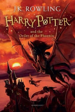 OUTLET Harry Potter and the Order of the Phoenix