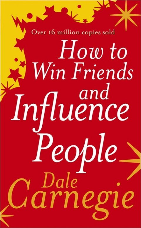 OUTLET How to Win Friends and Influence People