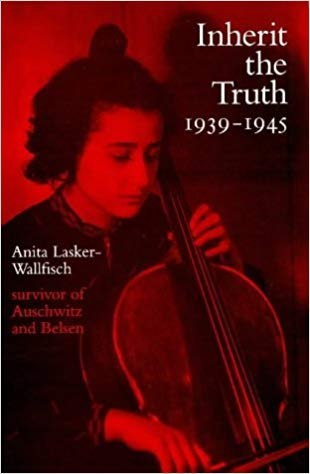 OUTLET Inherit the Truth 1939-1945: The Documented Experiences of a Survivor of Auschwitz and Belsen