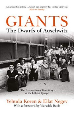 OUTLET Giants : The Dwarfs of Auschwitz