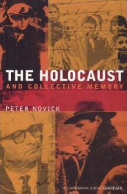 OUTLET The Holocaust and Collective Memory