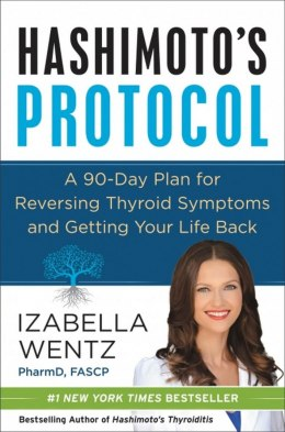 OUTLET Hashimoto's Protocol: A 90-Day Plan for Reversing Thyroid Symptoms