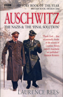 OUTLET Auschwitz. The Nazis and the Final Solution