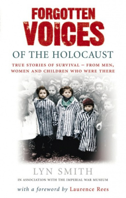 OUTLET Forgotten Voices of The Holocaust